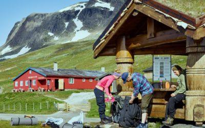 Geilo – Norgesferie med aktivitetene utenfor hyttedøra