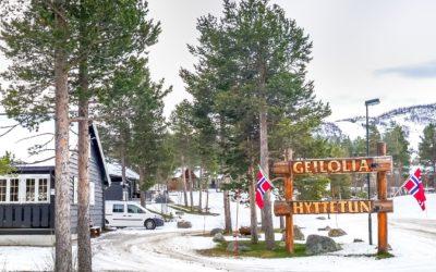 Nytt fra Geilolia for vintersesongen