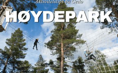 Geilo Høydepark