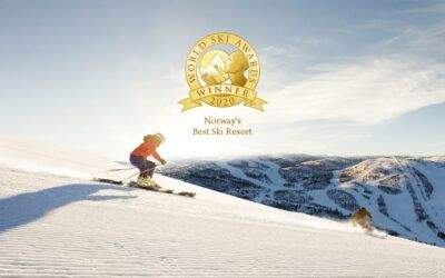 Geilo – Norway's Best Ski Resort for andre år på rad