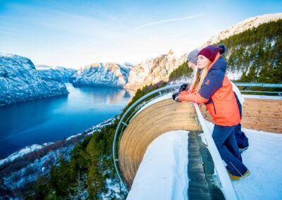 Foto: Sverre Hjørnevik/ Flåm AS