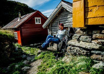 Foto: Sverre Hjørnevik/ VisitNorway.com